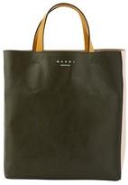 Marni Museo Soft leather handbag