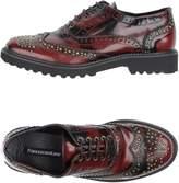 Francesco Milano Lace-up shoes - Item 11242644