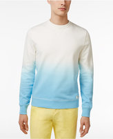 Tommy Hilfiger Men's Colorblocked Ombre French Terry Pullover