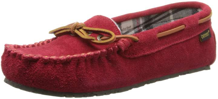 Old Friend Women's Kelly Moccasin