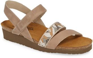 Naot Footwear Gwyneth Sandal