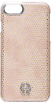 House Of Harlow Snap iPhone 7 Case in Pink.