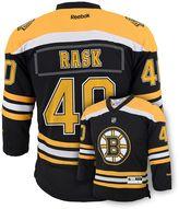 Reebok Boys 8-20 Boston Bruins Tuukka Rask NHL Replica Jersey