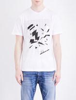 Diesel T-Joe cotton T-shirt