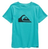 Quiksilver Toddler Boy's Logo Graphic T-Shirt