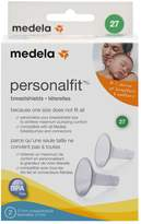 Medela 27074 Personal Fit Breast Shields