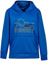 Marmot Boy's Coastal Hoody