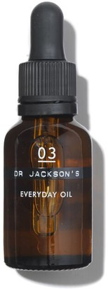 Dr. Jackson's 03 Face Oil
