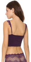 Only Hearts Club Cropped Camisole