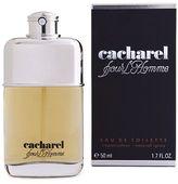 Cacharel Pour Homme Eau de Toilette Spray 50ml