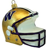 Joy to the World Collectibles 'Collegiate Football Helmet' Ornament