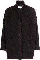 IRO one button coat
