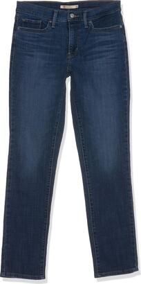 Levi's Women's 312 Shaping Slim Jeans