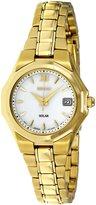 Seiko Women's SUT056 Solar Watch
