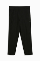 Y-3 Washed Cotton Slim Trousers