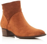 Paul Green Faye Mid Heel Booties
