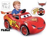 Disney 3 6v McQueen Powered Car