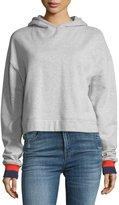 Kule The Crosby Hooded Sweatshirt
