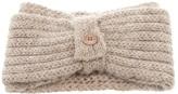 Bronte knitted headband