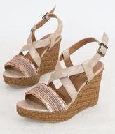 BKE Sole Safari Sandal