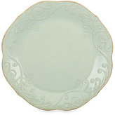 Lenox French Perle Scalloped Stoneware Dinner Plate