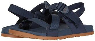 Chaco Lowdown Sandal (Black) Women's Shoes