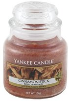 Yankee Candles Cinnamon Stick Small Jar Candle - Yankee Candle