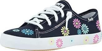 Keds Kids Girls' Kickstart Sneaker