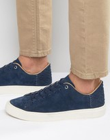 Toms Lenox Suede Trainers