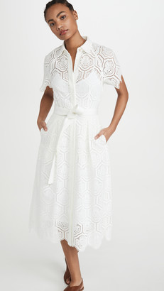 Rebecca Vallance Savannah Midi Dress