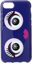 Kate Spade Jeweled Monster Phone Case for iPhone® 7