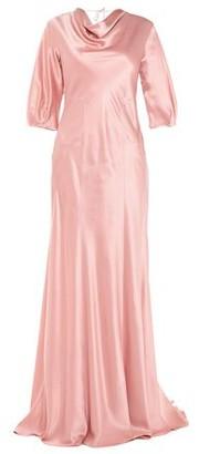 Alberta Ferretti Long dress