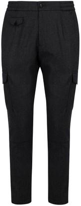 Etro Tapered Cargo Pants