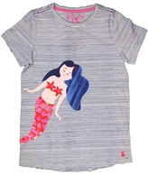 Joules Maggie Mermaid Top