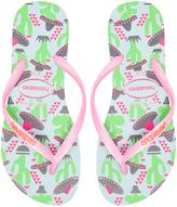 Havaianas Slim Cool Flip Flop