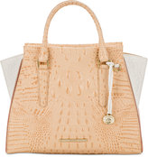Brahmin Crandon Priscilla Medium Satchel