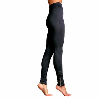 Lemon Women's Zip Legging