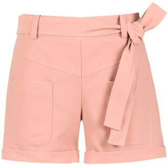 Olympiah Machu Picchu shorts