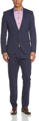 Selected Men's Long Sleeve Blazer,Medium (98 (M))