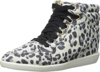 Schutz Women's Dagny Wedge Sneaker