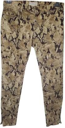 Denim & Supply Ralph Lauren Cotton - elasthane Jeans for Women