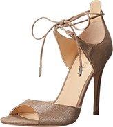 Ivanka Trump Women's Holidae Dress Sandal