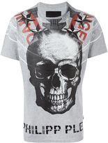 Philipp Plein 'Clearwater' T-shirt - men - Cotton/Polyester - M