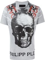 Philipp Plein 'Clearwater' T-shirt