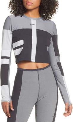 Nike Run Tech Pack Knit Women's Running Top