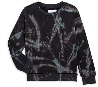 Sol Angeles Little Girl's & Girl's Cosmic Sweatshirt