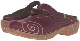 El Naturalista Yggdrasil NG96 Women's Shoes