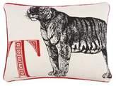Thomas Paul T Tiger Pillow