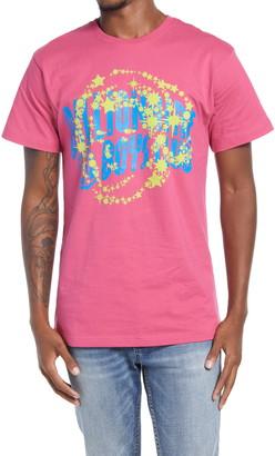 Billionaire Boys Club BB Stardust Cotton Graphic Tee