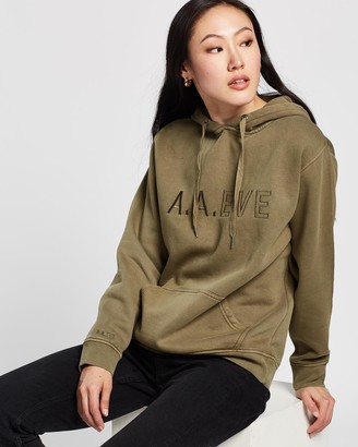 All About Eve Be Bold Hoodie